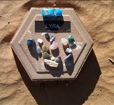 BF760 AO Lyra
