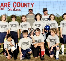 Strikers_RecPark06 Dare County Parks and Rec 2006 Soccer Team _Stikers