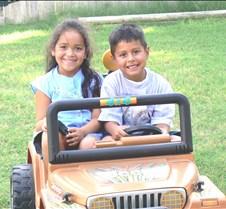 Kids September 2007