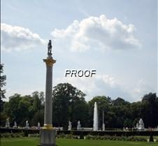 Gardens, Sanssouci