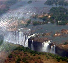 Helicopter Ride over Victoria Falls0011
