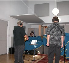 Jazz Recording Session 8-31-04 012