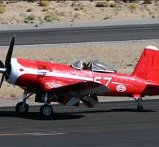 #57 Super Corsair  F2G