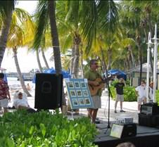 Jim Morris acoustic at the Casa