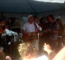 Buffett on Duval Street - Key West, FL - 11/01/02