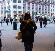 NYC March 2006