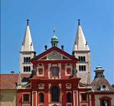 Vozvraschenie v Pragu