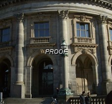 'Bode Museum' Berlin, Germany