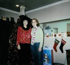 Barbara & Teri