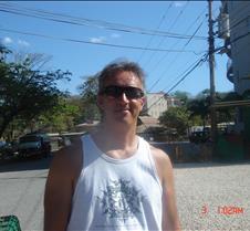 yosef in tamarindo 2011