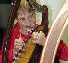 PrairieAire harp