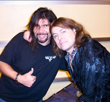 808 Albert and Don Dokken