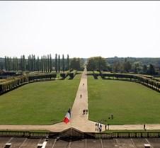 Château de Chambord Grounds