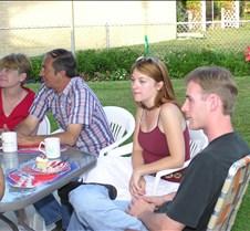 Sharon, Ron, Andrea, Aaron