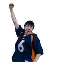 Brandon Senior 2007