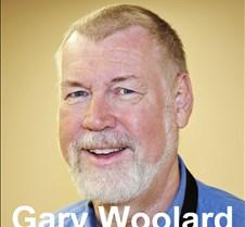 Gary Woolard