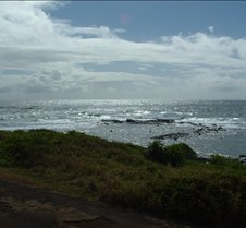 Beach near Kapaa