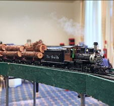 Richard Murray's Custom Loco