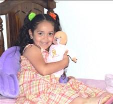 Baby Sitting June 2007