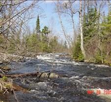 22.Temperance river