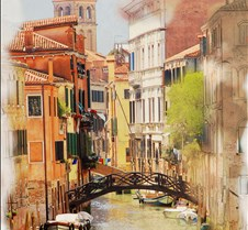 Venice canal-3
