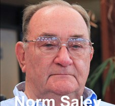 Norm Saley