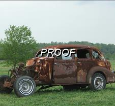 car - rust