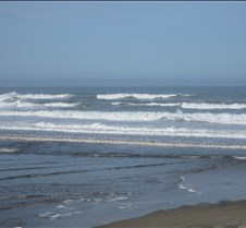 Pacific Coast Hwy Trip--Kim & Pat