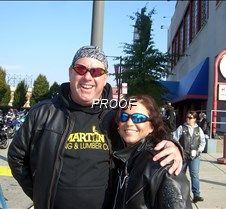 Dave & Mindy