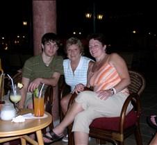 Matt, Ruth and JoAnne