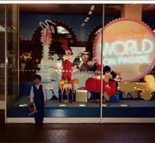 Disney World 1992