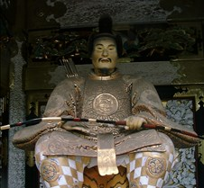 Tokugawa Iesu's son?