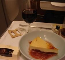 BA 247 - Dessert