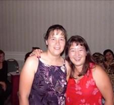 Andrea & Cynthia