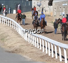 HS-oaklawn training