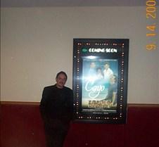 Director near Cayo Poster