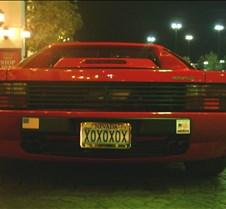 Lamborghini Las Vegas  XOXOXOX