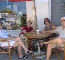 At the Coronado Del Hotel