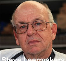 Steve Leerrmakers
