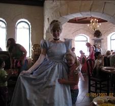 Jaxy with Cinderella