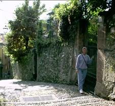 Bellagio Alley