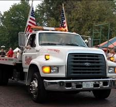 Beck truck