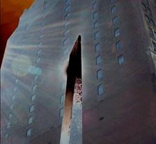 NYC - UN sculpture 2