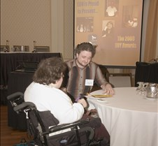 Entrepreneurs with Disabilities Network