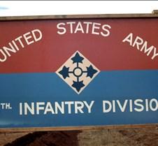 Vietnam, Military, 4th Infantry Div