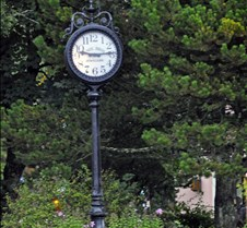 Ketchikan Town Clock
