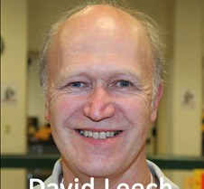 David Leech