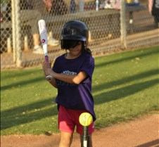09-28-10 - Purple Dragons Softball