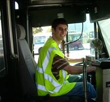 Josh - Bus Driver