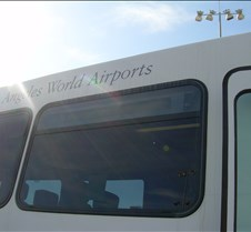 LAWA Airfield Tour Bus